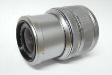 Olympus M.Zuiko Digital 14-42mm II R Zoom silber gebraucht