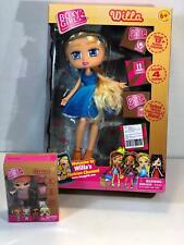 "Boxy Girls WILLA 8"" Doll 4 Surprise Packages BONUS Mini Boxy Girls COCO New 2018"