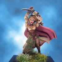 Painted Reaper Miniature Gossamer the Air Sorceress