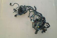 GENUINE VOLVO XC90 D5 163BHP ENGINE HARNESS WIRING LOOM 30739346