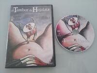 EL TAMBOR DE HOJALATA VOLKER SCHLOENDORFF DVD SLIM ESPAÑOL ENGLISH