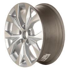 "Honda Civic 2012 - 2013 17"" 5 SPOKE Factory OEM WHEEL RIM C 64025U10"