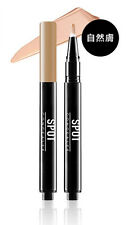 1028 Visual Therapy Face Makeup Correcter Spot Concealer Pen New [Natural Beige]