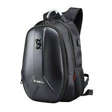 LS2 Sacs HH568 Solide Demi Moto Casque Mat Noir
