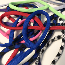 Racquetball Tether Wrist Cord Lacer String New - LOT OF 13 - Different Colors