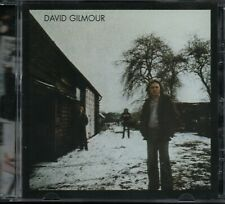 DAVID GILMOUR - David Gilmour - CD Album