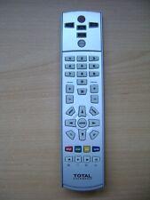Total Control URC-11-2840R00 Universal Remote Control