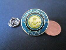 a61 INTER FC club spilla football calcio soccer pins broches italia italy