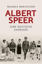 R*05.06.2017 Albert Speer von Magnus Brechtken (2017, Gebundene Ausgabe)