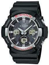 Casio G-Shock Armbanduhr GAW-100-1AER Funkuhr Solar