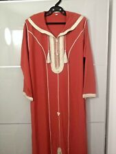 Moroccan dress jilbab kaftan abaya