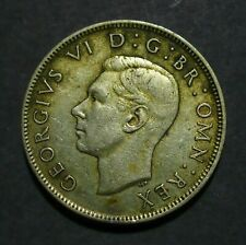 1943 Great Britain Two Shillings