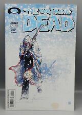 Image Comics THE WALKING DEAD #7 Tony Moore ROBERT KIRKMAN Charlie Adlard AMC !!