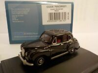 Model Car, Austin Somerset, Black, 1/76 New