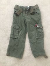 Boys trousers united colors of benetton Size Xxs 2 /3 Years