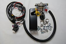Water Watch Water Trap Separator Diesel Electronic Detection Unit Isuzu MUX