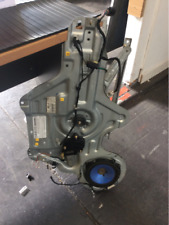 Kia Cerato LD  Door Window Regulator Electric RF 2005