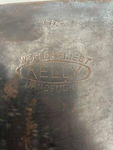 Kelly Worlds Finest Dandenong True Temper Axe Head