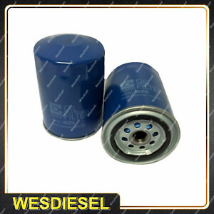 Wesfil Oil Filter for Ford Bronco Courier PE PG PH Explorer US UN UP UQ Mustang