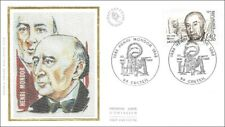 HENRI MONDOR - CRETEIL  - 1982 - FDC