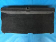 BMW Mini One/Cooper/S Tailgate Boot Carpet (Panther Black) Part #: 51477029312