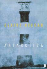 Antarctica by Claire Keegan (Paperback, 2000)