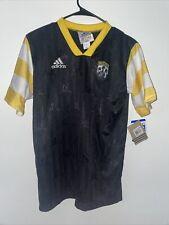New ListingVintage Authentic Adidas Columbus Crew Mls Football Soccer Jersey New Tag Sz L