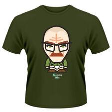 Magliette da uomo verde senza marca taglia M