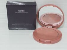 TARTE AMAZONIAN CLAY 12 HOUR BLUSH RISQUE 0.20 OZ. BOXED AUTHENTIC