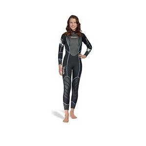 Mares Reef Elle Plonge 3 MM Costume Gr. 36-46