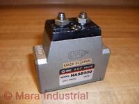SMC NASS300 Flow Controller