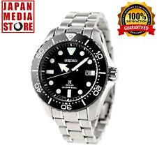 Seiko Prospex SBDJ013 Diver Scuba Titanium Solar Power 200m Watch 100% JAPAN
