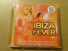 CD / IBIZA FEVER - VOLUME 2