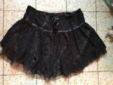 River Island Short/Mini Lace Skirts for Women