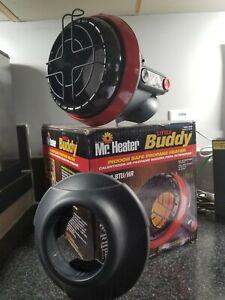 Mr. Heater Little Buddy (F215100B) Model MH4B - INDOOR SAFE! FREE SHIPPING! NIB!