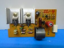 Tascam 22-4 PCB Assy, OSC PCB-106 P/N 5200011100 Used