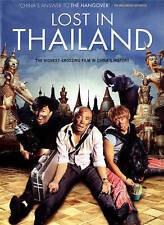Lost in Thailand (DVD, 2014)