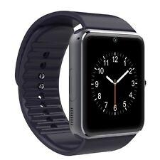 Bluetooth Smart Wrist Watch Phone For Samsung Galaxy S7 S6 S5 Note 5 4 3 2 LG G5