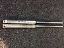 Yamaha DT 125 / 175E / MX - Monoshock 1978-82  Forks  , Used Items.