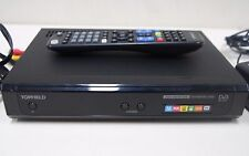 TOPFIELD TRF2200 HIGH DEFINITION PVR SET TOP BOX - BAREBONE - NO HARD DRIVE
