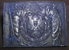 Belt Buckle - Liberty  One Side of Crest - 3.5''x2.5'' - 1A