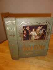 1971 - Holy Bible (Masonic--Master Reference Edition), Red Letter, KJV