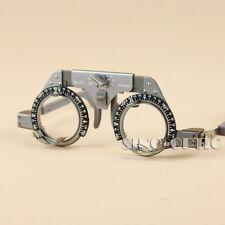 STF2 Titanium Trial Frame Trial Lens Frame Light Weight New