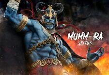 Thundercats MUMM-RA Sideshow statue