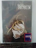 Witch Hunter Robin: Anime Legends Complete Collection (DVD,2006)