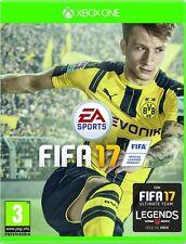 Fifa 17   XBOX ONE   ITA