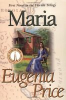 Complete Set Series - Lot of 3 Florida Trilogy books by Eugenia Price Maria Don