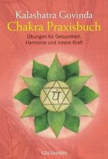 Chakra Praxisbuch: Übungen für Gesundheit, Harmonie...   Buch   Zustand sehr gut