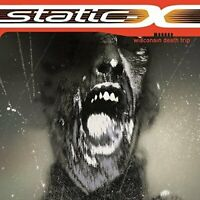 Static-X - Wisconsin Death Trip (Gatefold Sleeve) [180 gm black vinyl]