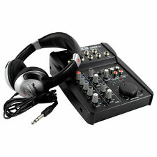 Mixer (s) Pro Audio Studio Equipment Packages